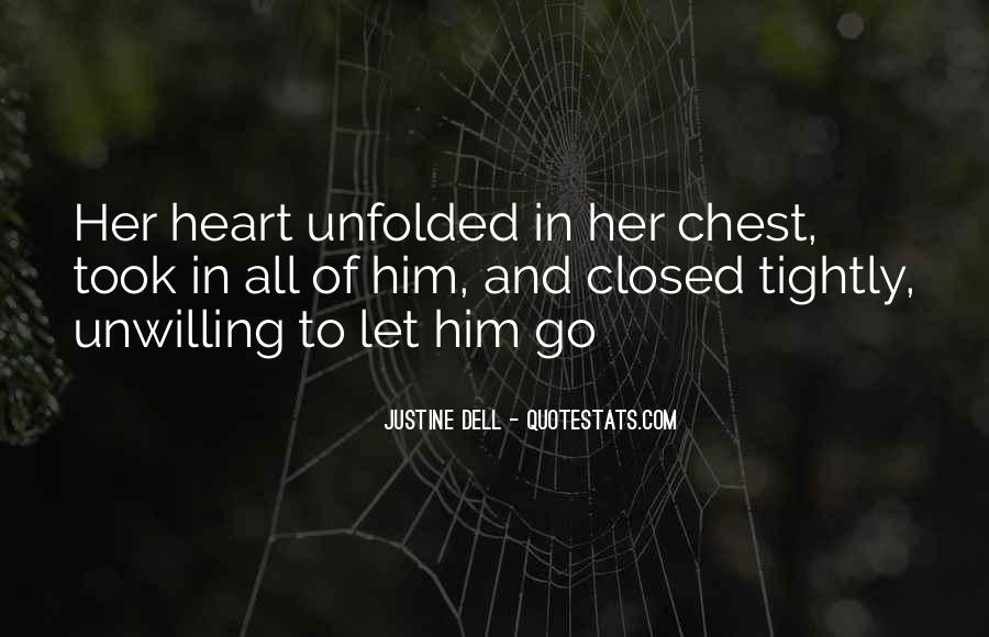 Lost Her Love Quotes #648813