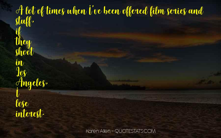 Lost Horizon Quotes #1051532