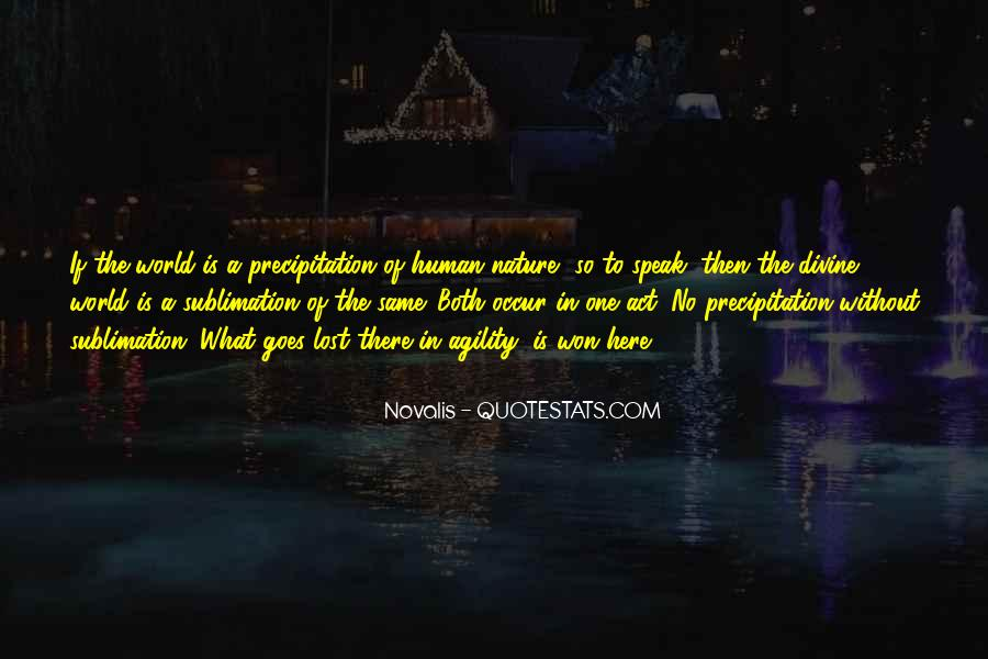 Lost In A World Quotes #126383