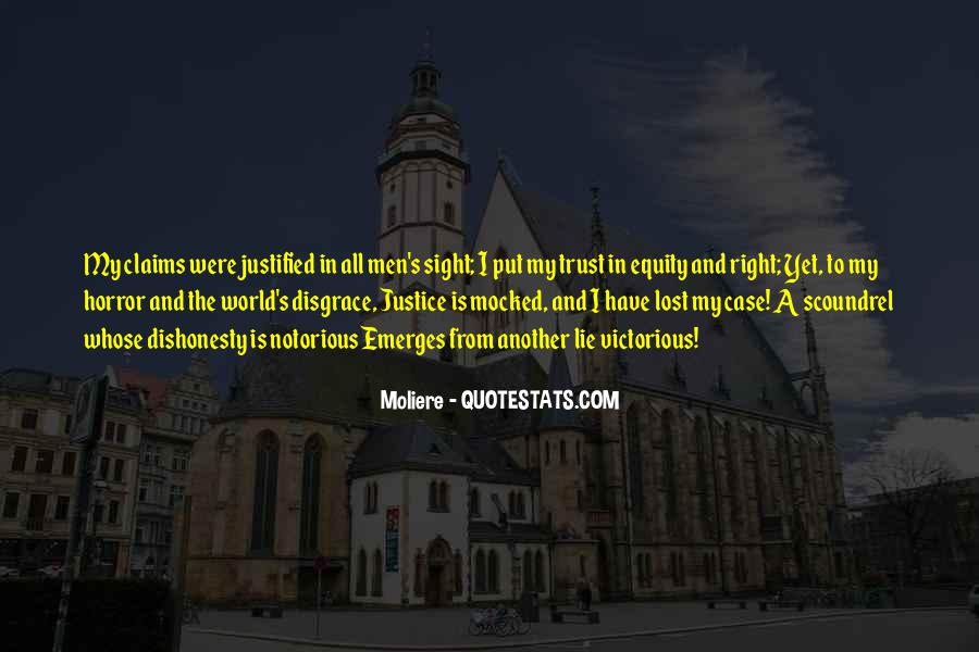 Lost In A World Quotes #211823