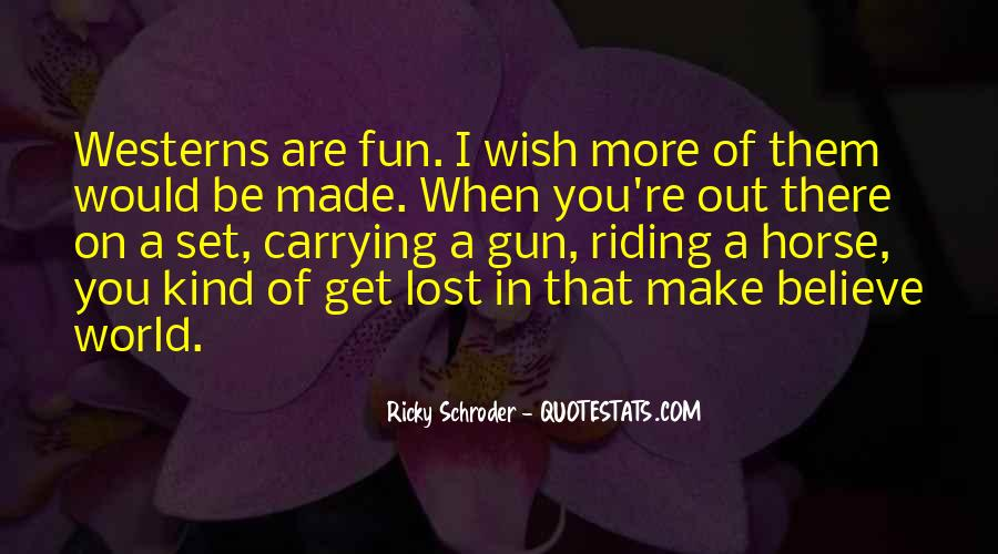 Lost In A World Quotes #714265