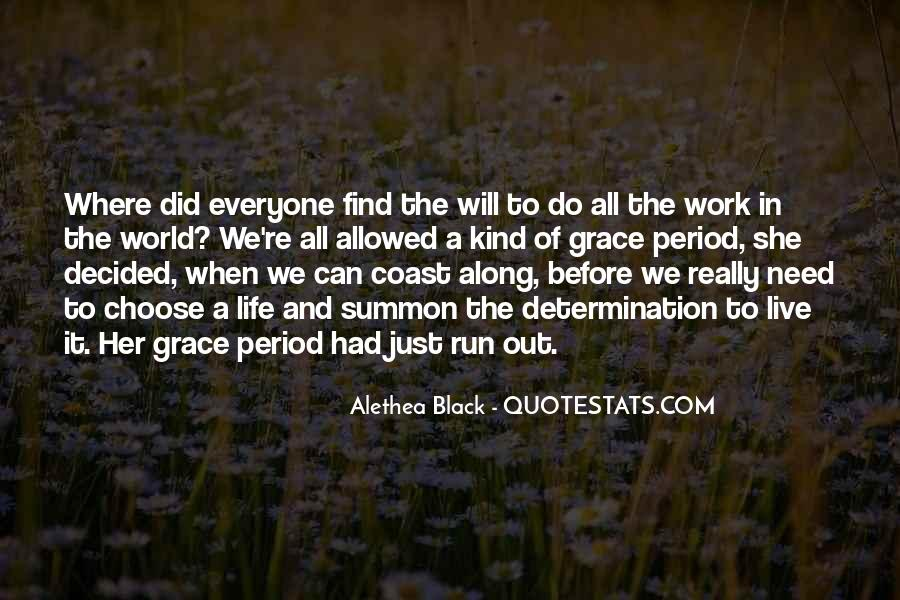 Lost In A World Quotes #91352