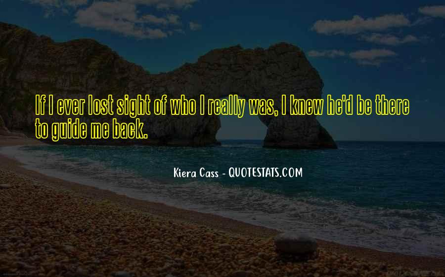 Lost Love Back Quotes #1824099