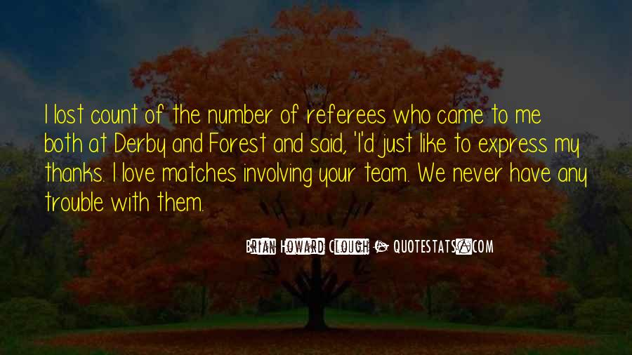 Lost Matches Quotes #647341