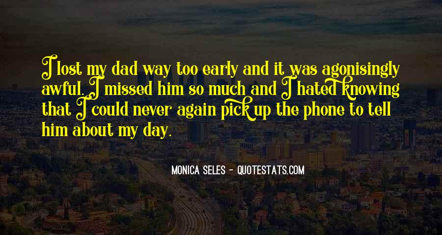 Lost My Phone Quotes #1540787