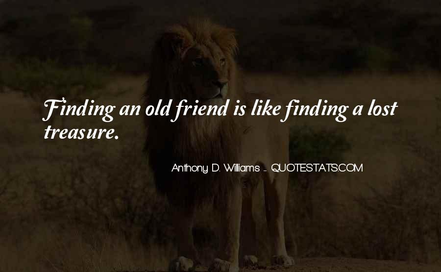 Lost So Many Friends Quotes #121904