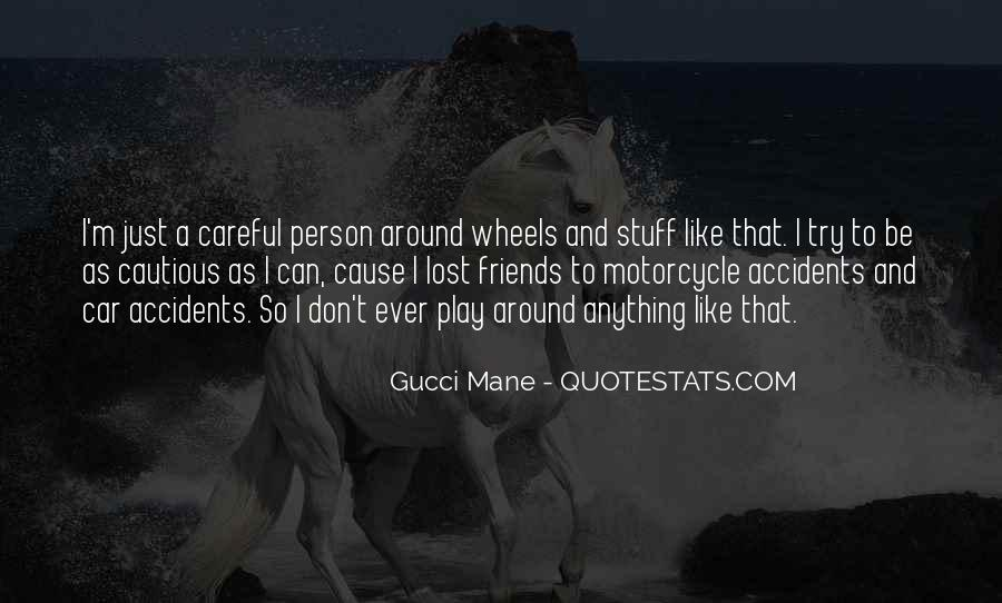 Lost So Many Friends Quotes #286990
