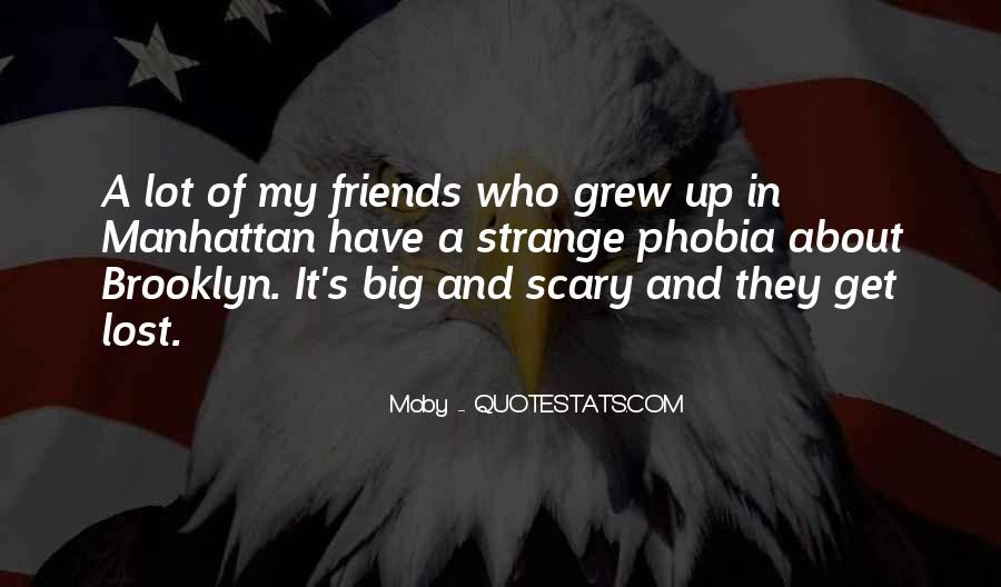 Lost So Many Friends Quotes #400094