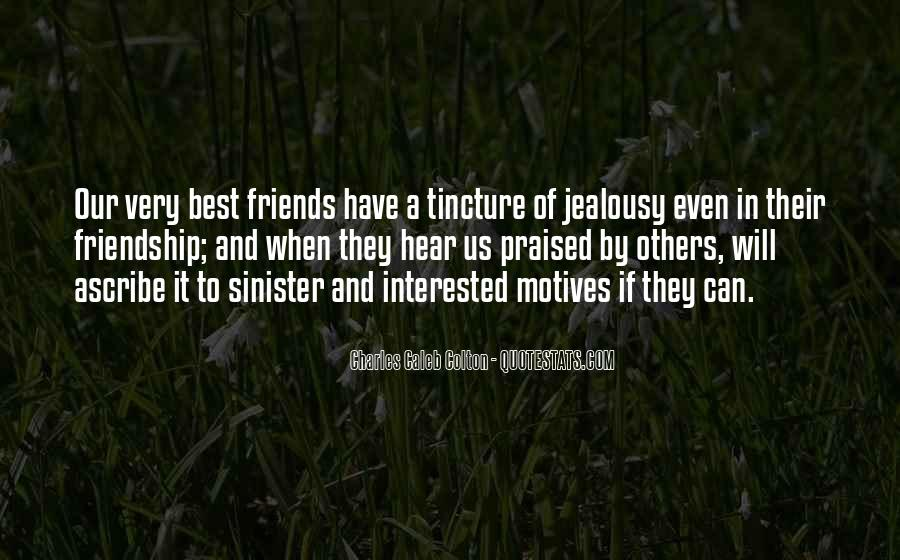 Lost So Many Friends Quotes #417588