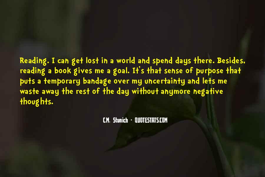 Lost World Book Quotes #909536