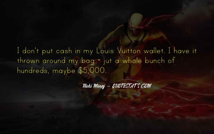 Louis Vuitton Bag Quotes #941637