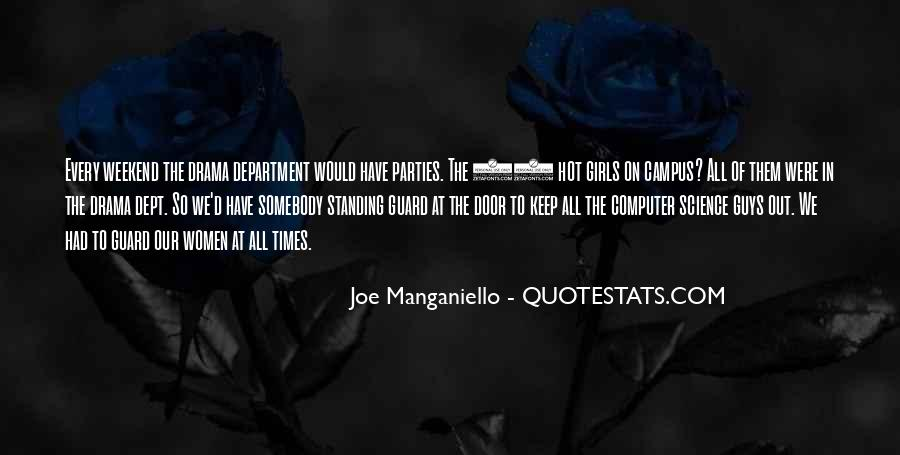 Quotes About Dept #1829620