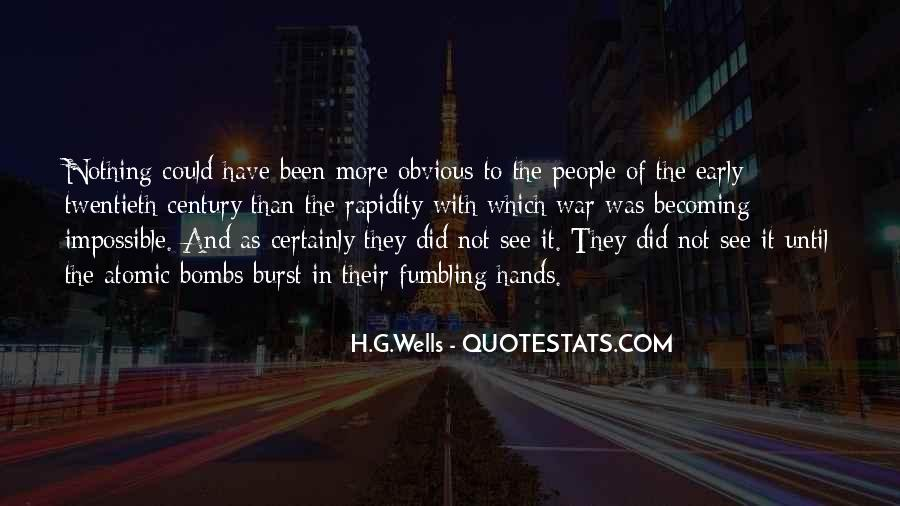 Louise Bennett Quotes #1298407