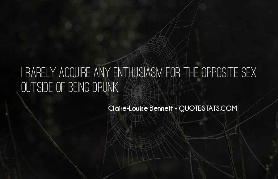 Louise Bennett Quotes #1786181