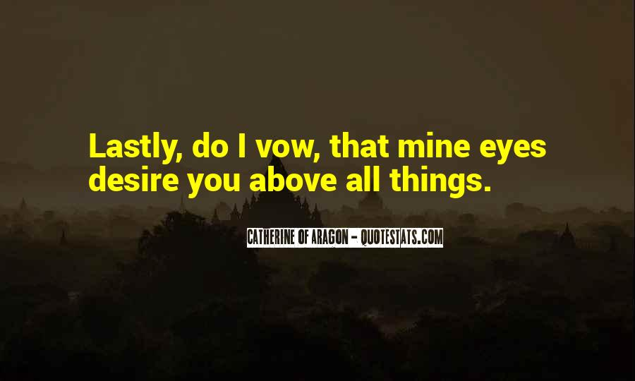 Love Above All Quotes #370533