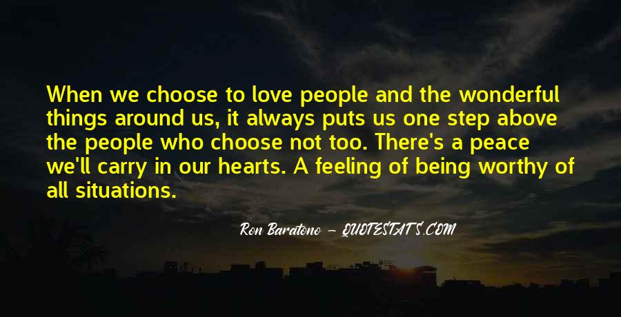 Love Above All Quotes #89523