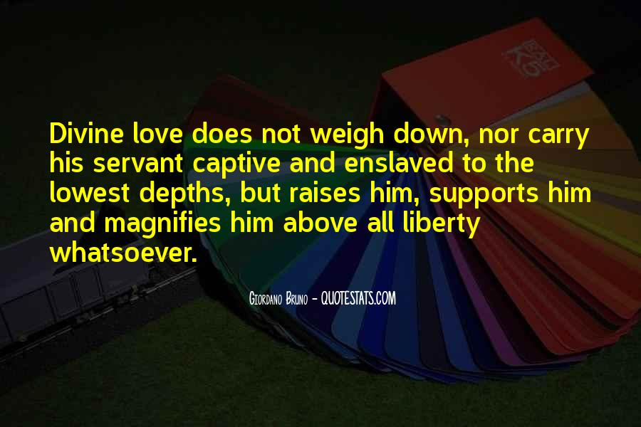 Love Above All Quotes #90557