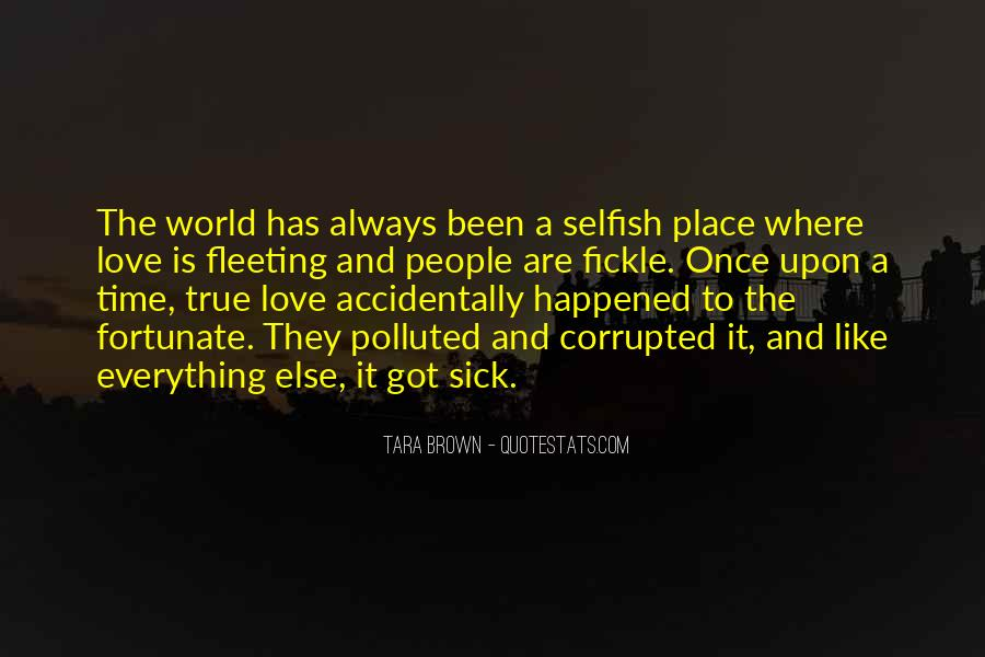 Love Accidentally Quotes #1522161