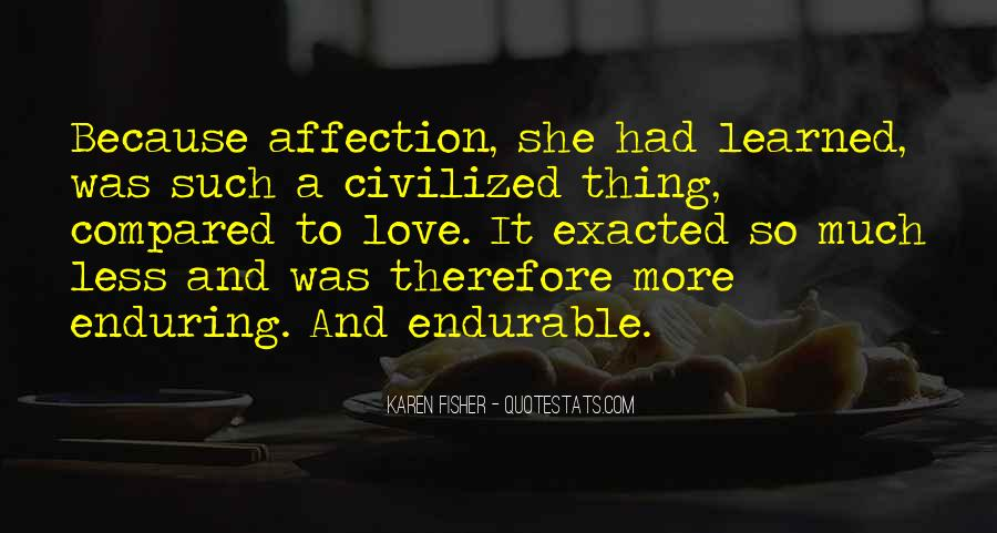 Top 100 Love Affection Quotes Famous Quotes Sayings About Love Affection