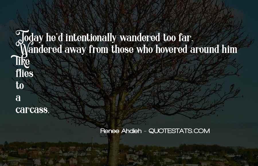 Love After Quarrel Quotes #1421873