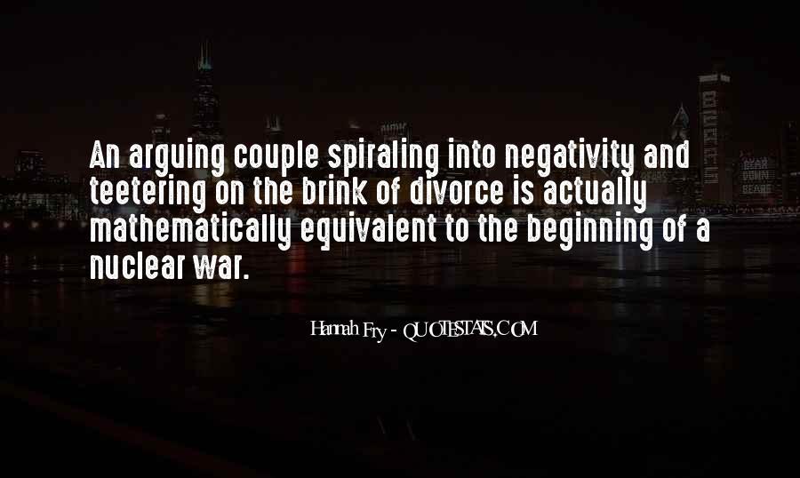 Love After Quarrel Quotes #603131