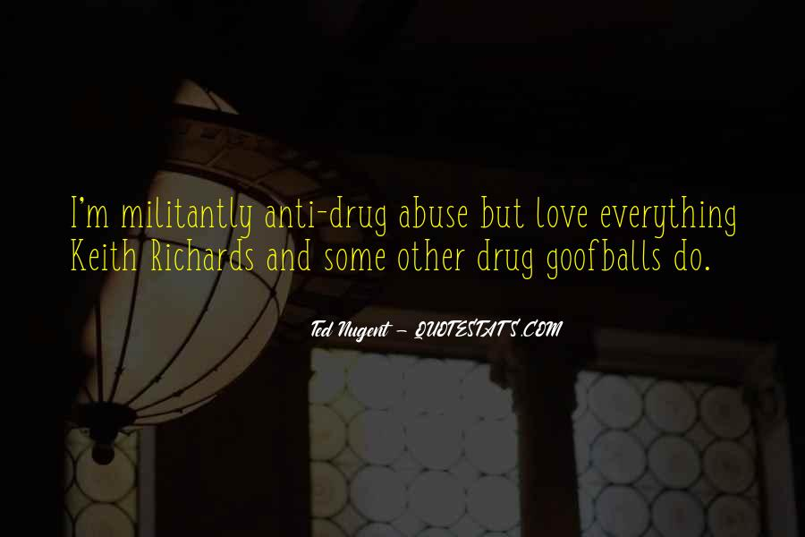 Love And Other Drug Quotes #1200752