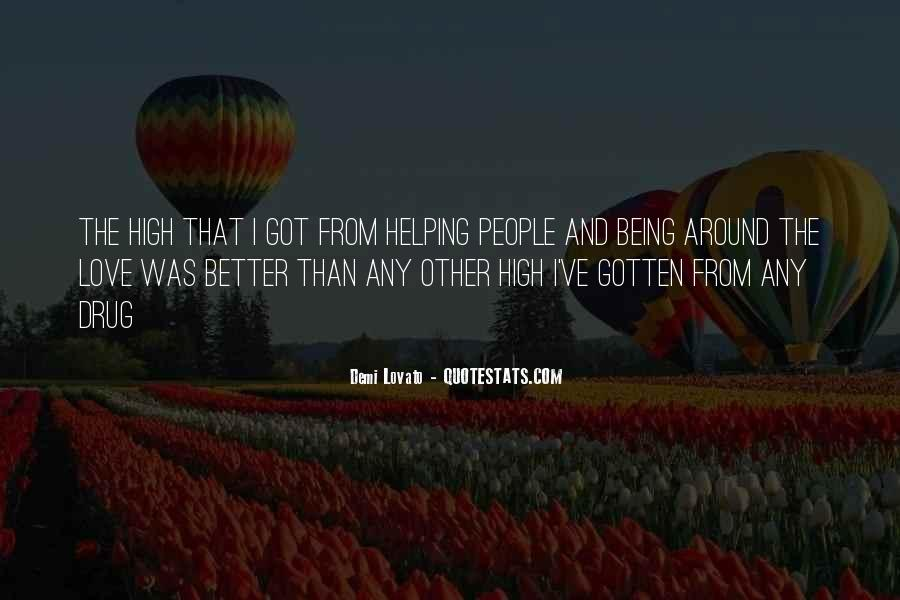 Love And Other Drug Quotes #134235