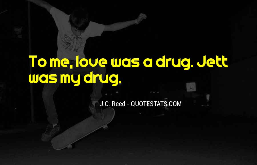 Love And Other Drug Quotes #198260