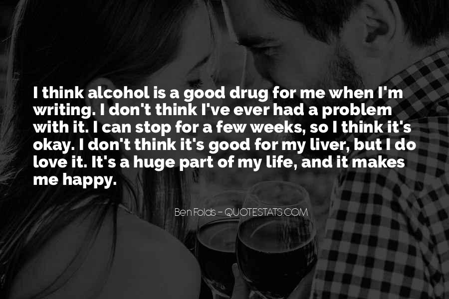 Love And Other Drug Quotes #212881