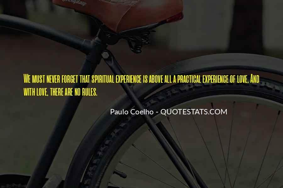 Love And Rules Quotes #301955