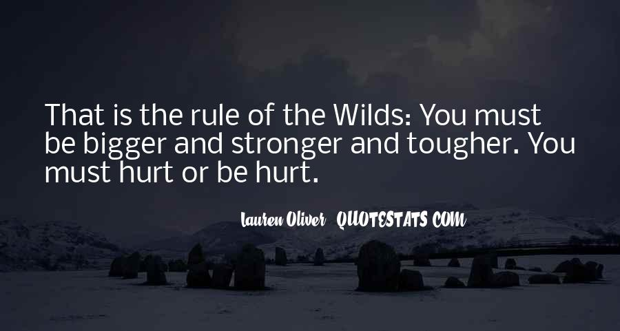 Love And Rules Quotes #689396