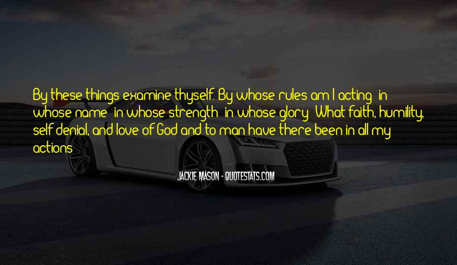 Love And Rules Quotes #793709