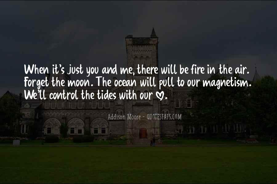 Love And Tides Quotes #1318820