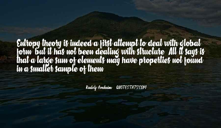 Love And Tides Quotes #1876114