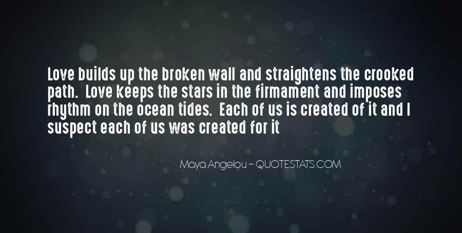 Love And Tides Quotes #494490