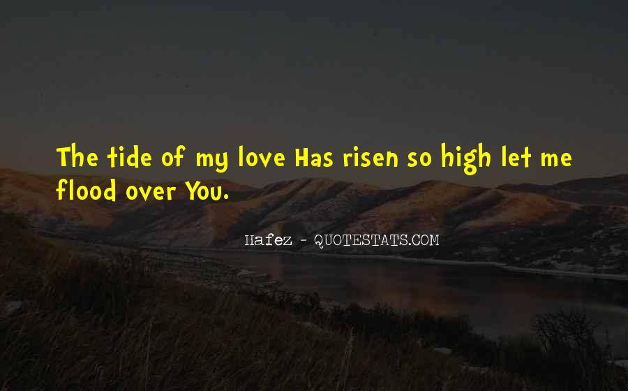 Love And Tides Quotes #682219