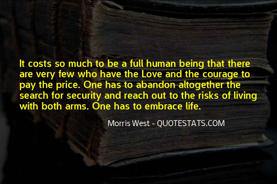 Love At All Costs Quotes #222236