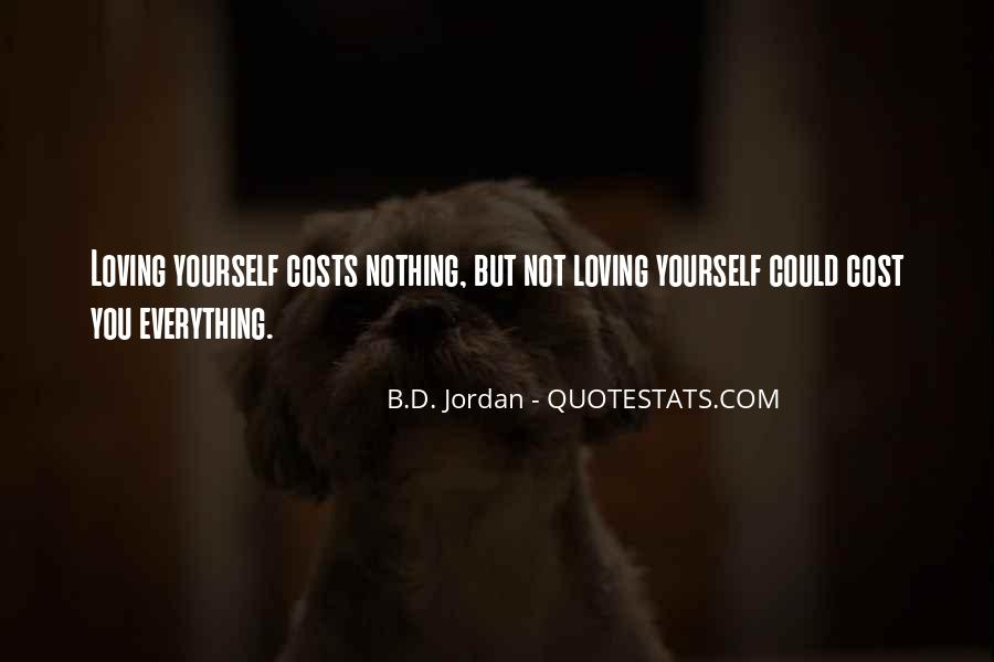 Love At All Costs Quotes #322771