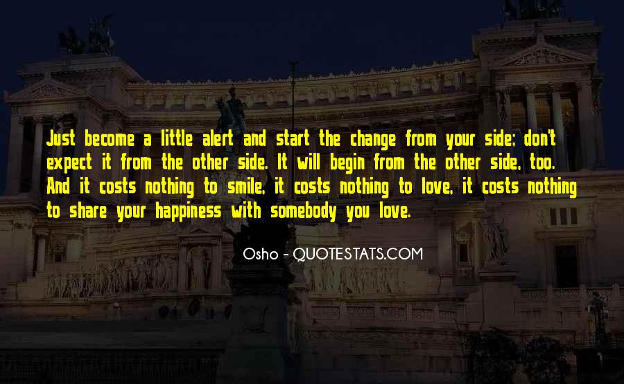 Love At All Costs Quotes #70278