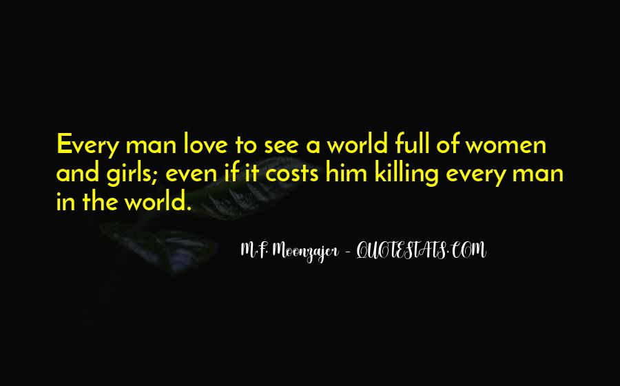 Love At All Costs Quotes #734882