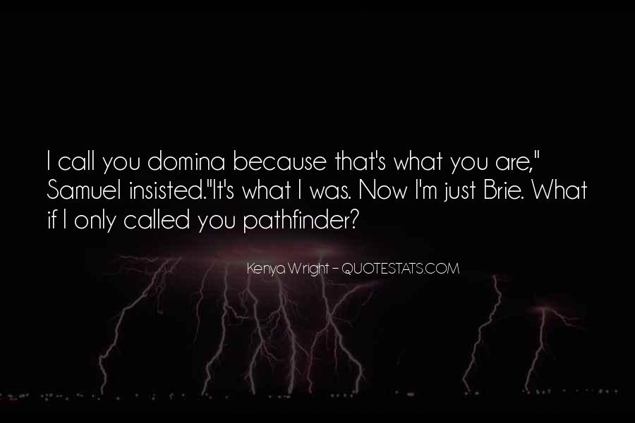 Love Because Quotes #9246