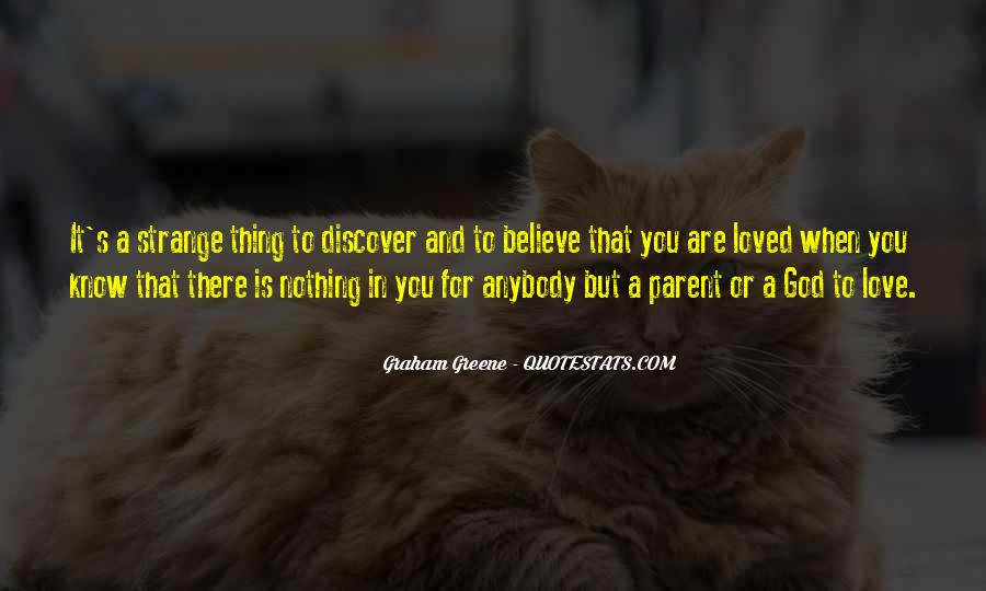 Love Being A Parent Quotes #860729