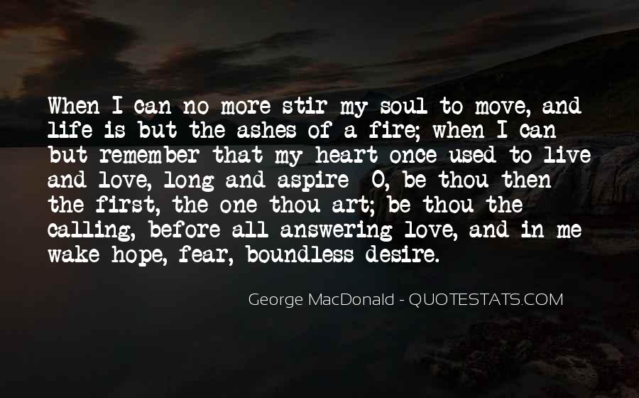 Love Boundless Quotes #1007376