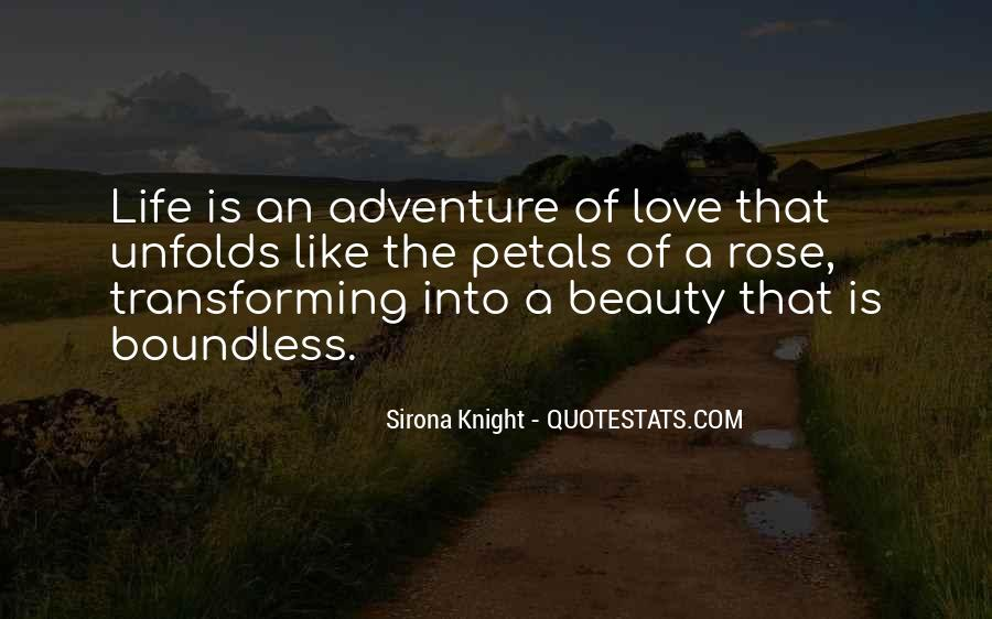 Love Boundless Quotes #1026758