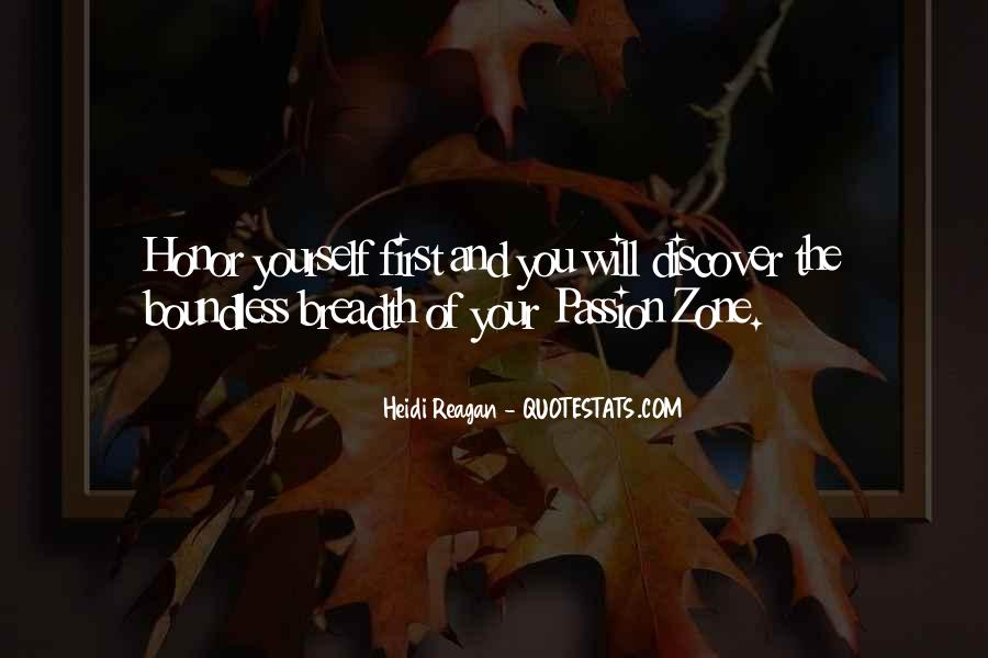 Love Boundless Quotes #1069536