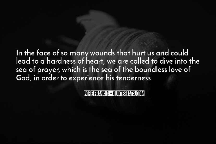 Love Boundless Quotes #1431568