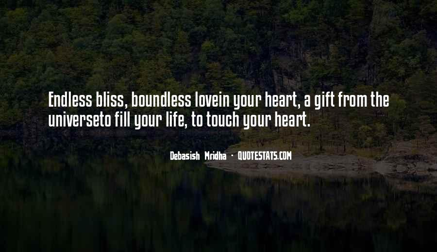 Love Boundless Quotes #1495098