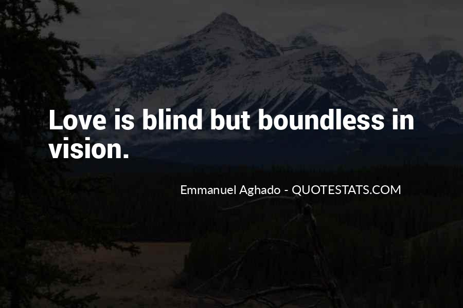 Love Boundless Quotes #24440
