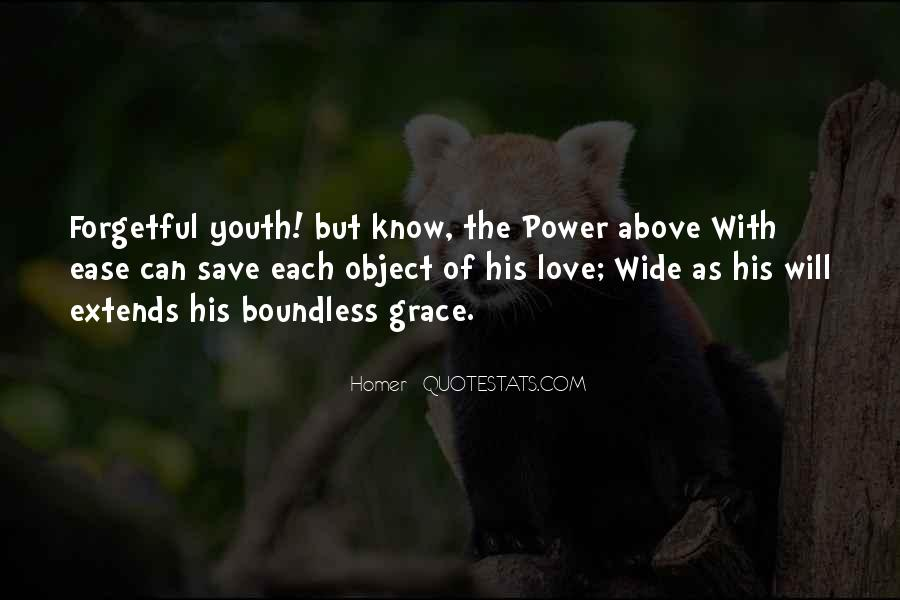 Love Boundless Quotes #618060