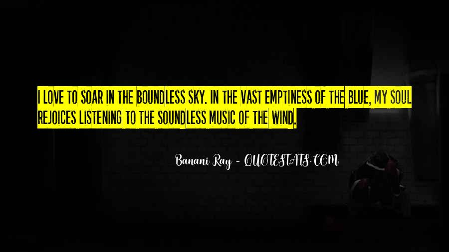 Love Boundless Quotes #630365